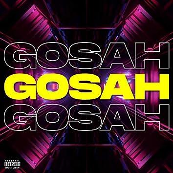 Gosah