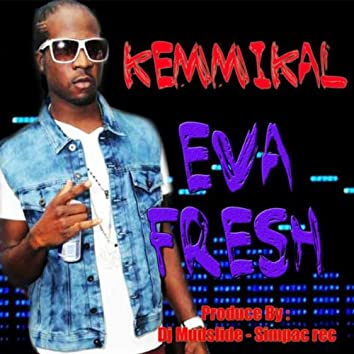 Eva Fresh - Single