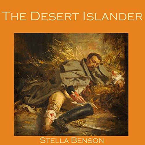 The Desert Islander cover art