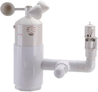 HUNTER Sprinkler MWSFR Weather Station Combines Wind and Rain sensors with a Freeze Sensor