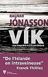 Vík - Une enquête à Siglufjördur