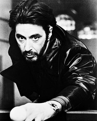 Moviestore Alain Delon foto in bianco e nero 25/x 20/cm