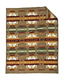 Pendleton Chief Joseph Robe Blanket, Tan,...