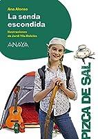 La Senda Escondida 8467871237 Book Cover