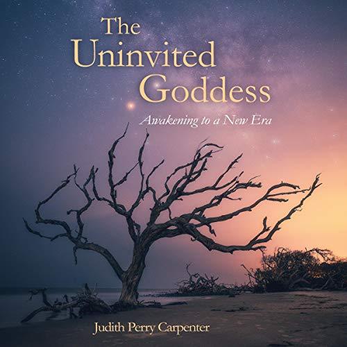 The Uninvited Goddess cover art
