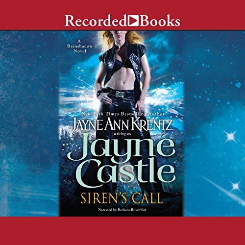 Couverture de Siren's Call