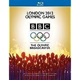 London 2012 Olympic Games BBC [Blu-ray] [Import]