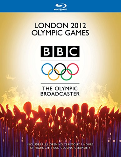 London 2012 Olympic Games [Blu-ray] [UK Import]