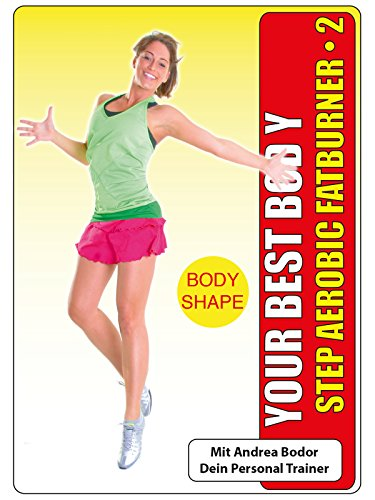Step Aerobic Fatburner Vol2