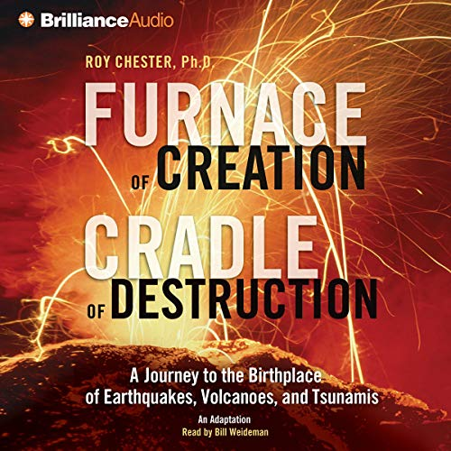Furnace of Creation, Cradle of Destruction cover art