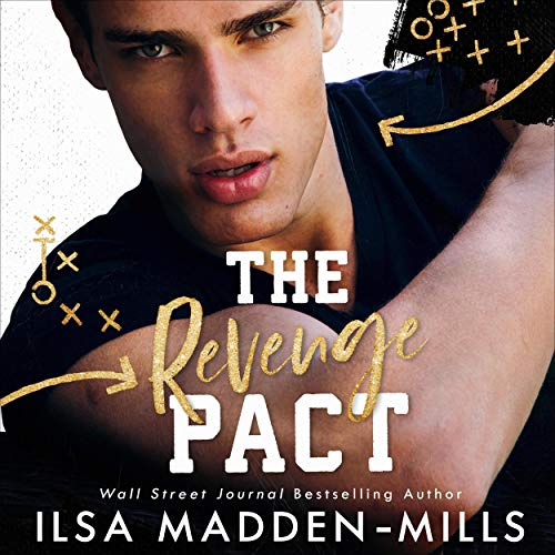 The Revenge Pact cover art