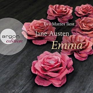 Emma                   Autor:                                                                                                                                 Jane Austen                               Sprecher:                                                                                                                                 Eva Mattes                      Spieldauer: 17 Std. und 2 Min.     537 Bewertungen     Gesamt 4,4