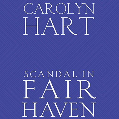 Couverture de Scandal in Fair Haven