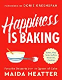 Best Baking Cookbooks - Happiness Is Baking: Cakes, Pies, Tarts, Muffins, Brownies Review