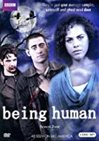 Being Human Season Four