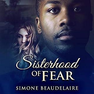 Sisterhood of Fear cover art