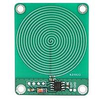 シューマン共振発生器、DC 12V 1.0A FM783シューマン共振パルス発生器&オーディオ共振器7.83hzシューマン波超低周波パルス発生器