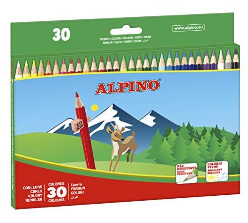 Alpino AL010659 - Estuche...
