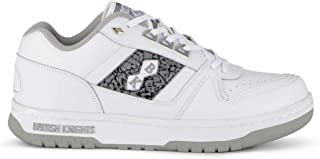 Best british knights low tops Reviews
