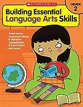 Best language arts essentials Reviews
