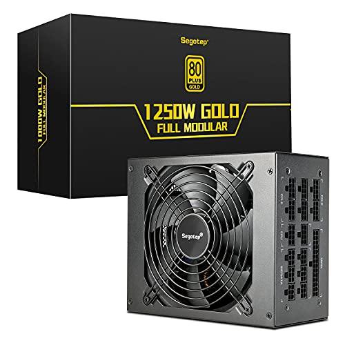 1200w modular power supply - 1