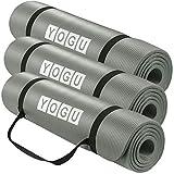 YOGU Multipurpose Fitness Mats