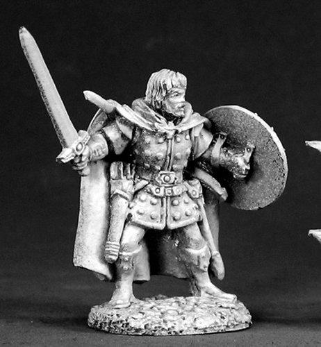 Cardolan Longstrider, Ranger