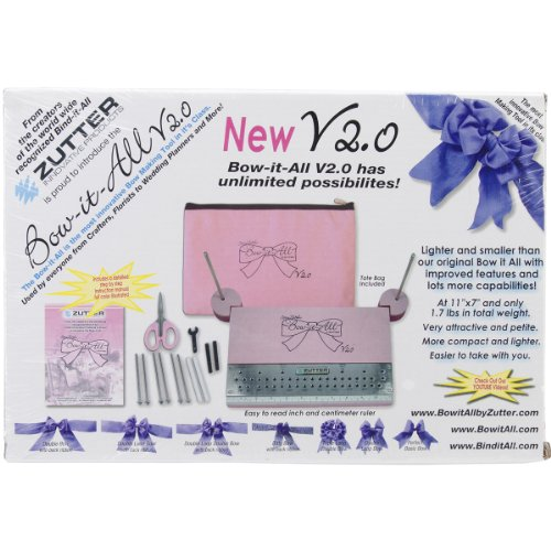 Zutter Bow-It-All, V2.0
