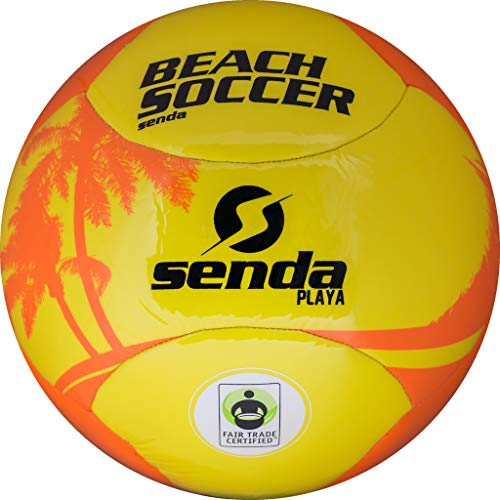 Senda Playa Beach soccer ball