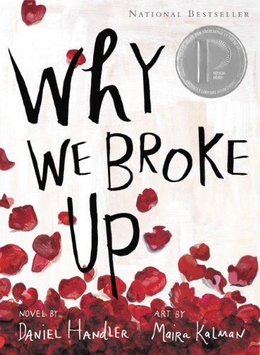 Download Why We Broke Up By Daniel Handler