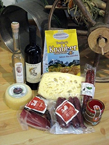 Südtiroler Geschenkpaket