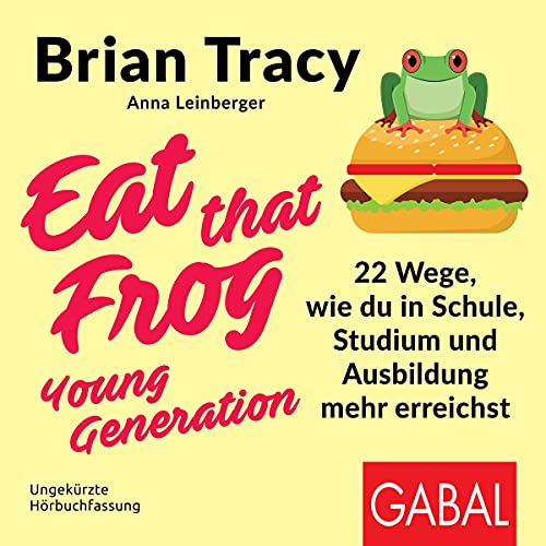 Eat that Frog - Young Generation Titelbild