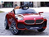 PP INFINITY Z4 Electric Ride on Car for Kids with Rechargeable 12V Battery