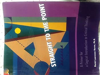 Paperback Straight to the Point Book