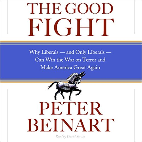 The Good Fight  By  cover art