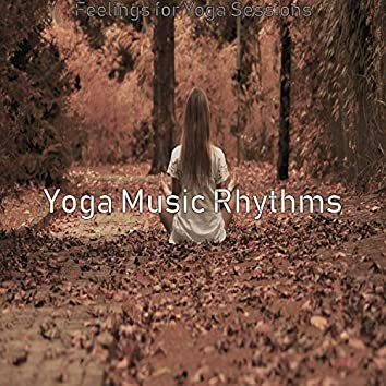 Feelings for Yoga Sessions