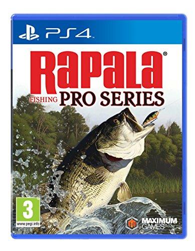 Rapala Fishing: Pro Series (Sony PS4)