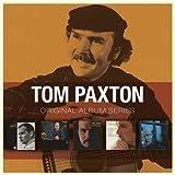 Songtexte von Tom Paxton - Original Album Series