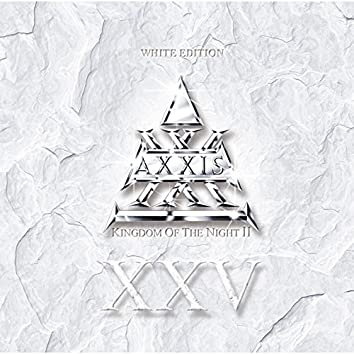Kingdom of the Night II (White Edition)