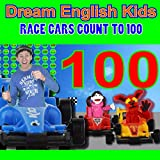 Race Cars Count to 100