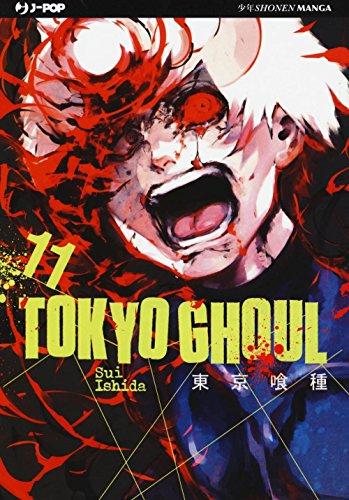 Tokyo Ghoul (Vol. 11)