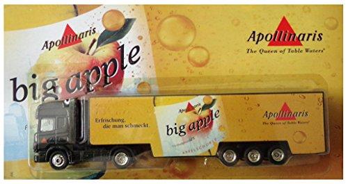 Apollinaris Nr.03 - Big Apple - Scania - Sattelzug