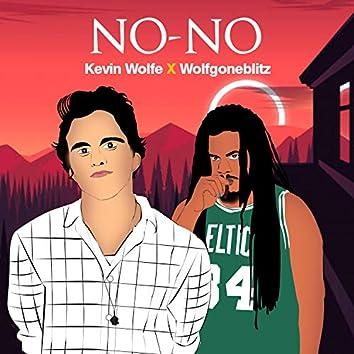 NO-NO (feat. Wolfgoneblitz)