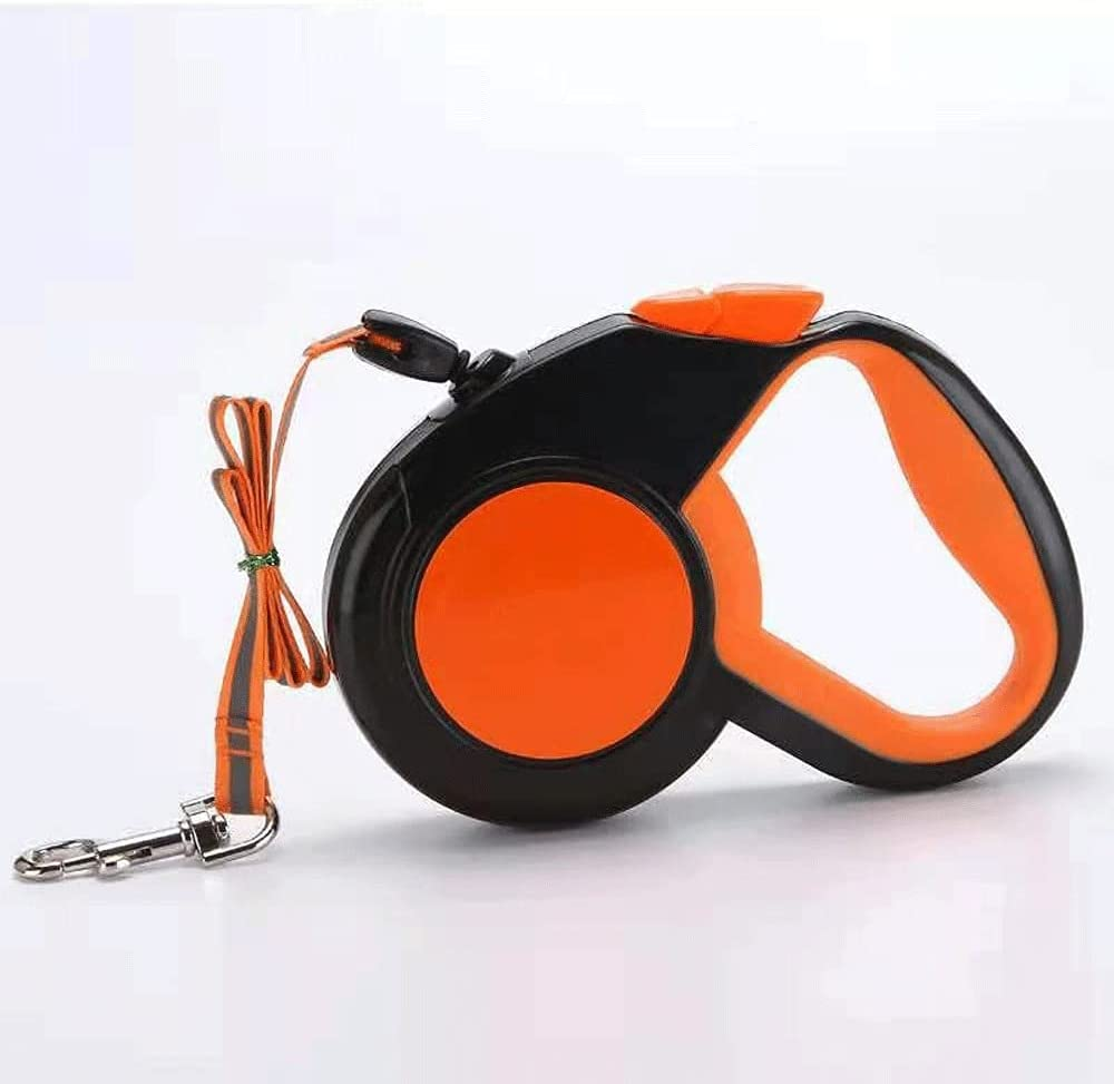 ANGLD-Not Easy to Year-end annual excellence account Break Retractable No Leash Walking Dog