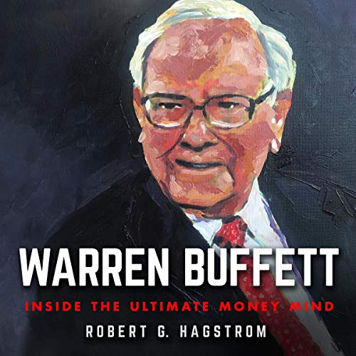 Warren Buffett cover art