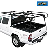 EAG Contractor Ladder Rack Pick Up Lumber Kayak