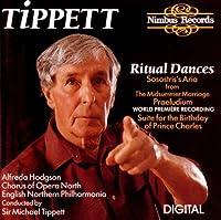 Tippett: Ritual Dances by Tippett