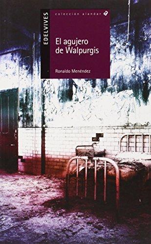 El agujero de Walpurgis: 142 (Alandar)