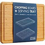 Chopping Board Tray