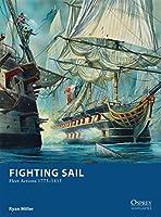 Fighting Sail - Fleet Actions 1775-1815 (Osprey Wargames)